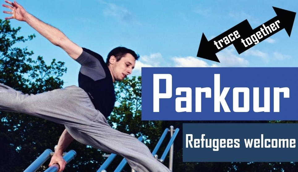 Parkour - Art of Movement